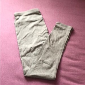 NWOT: Elastic Waist Skinny Leggings